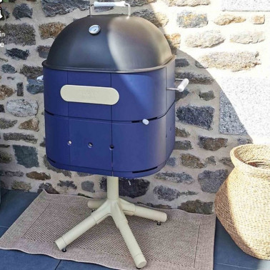 Dôme Barbecue made in france