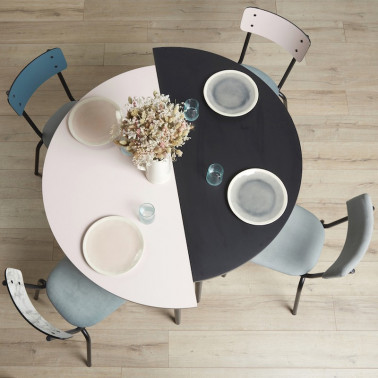 Table design Made in France