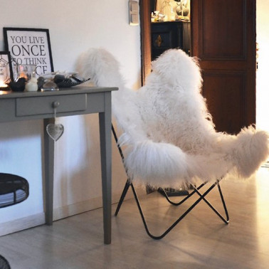 fauteuil made in france