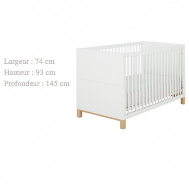 chambre bébé made in france