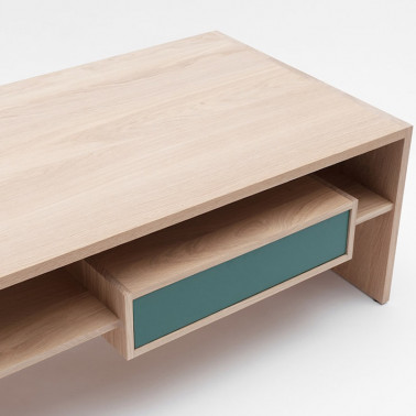 Table basse made in france