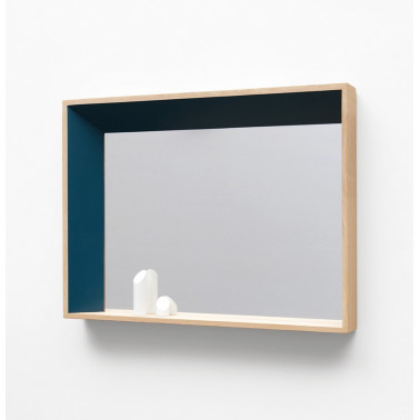 miroir bois made in france