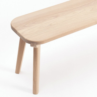 banc bois made in france
