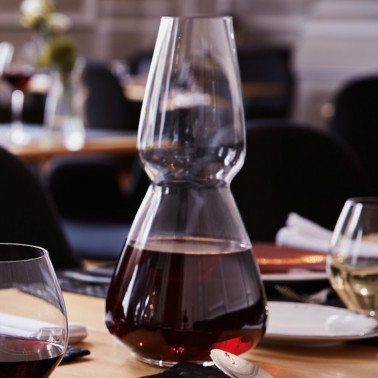 carafe made in Europe
