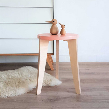 tabouret made in France