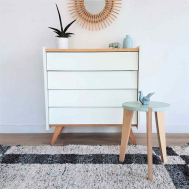 commode made in France