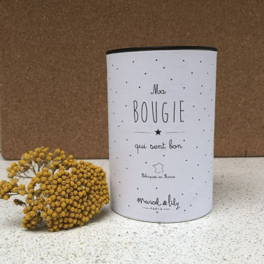 Bougie Made in France