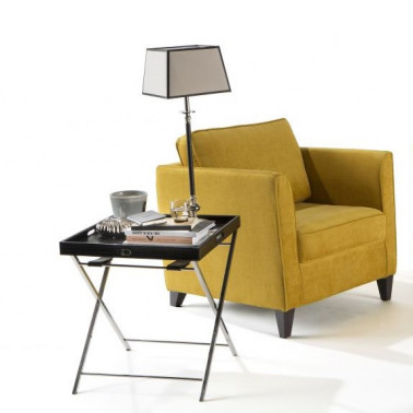 Fauteuil Deauville Made in France